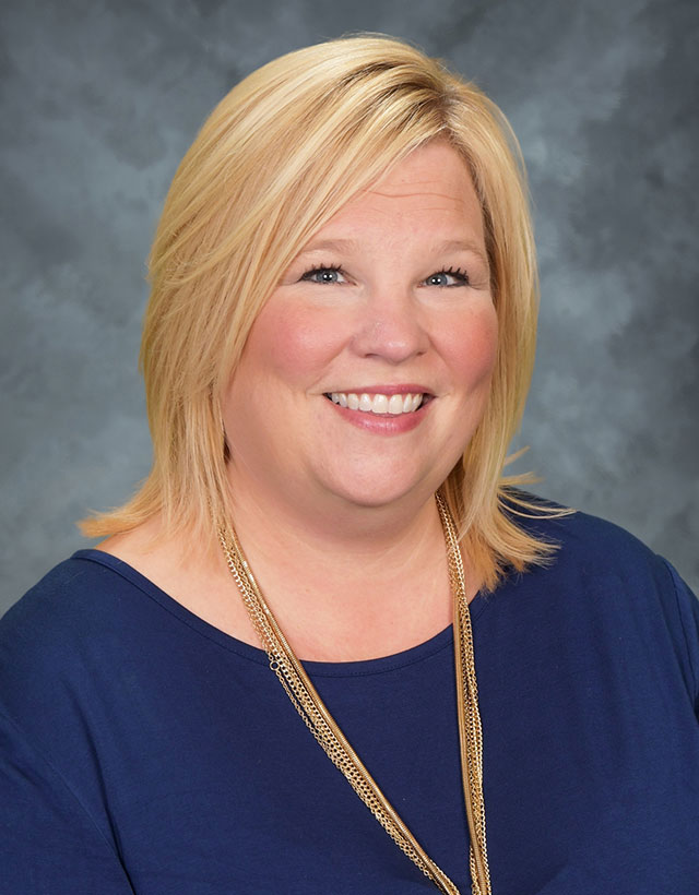 Lisa Wietlisbach, Preschool Director