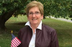 Administrative Assistant: Susan Tite